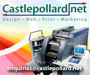 Castlepollard.net Design Print Web Marketing